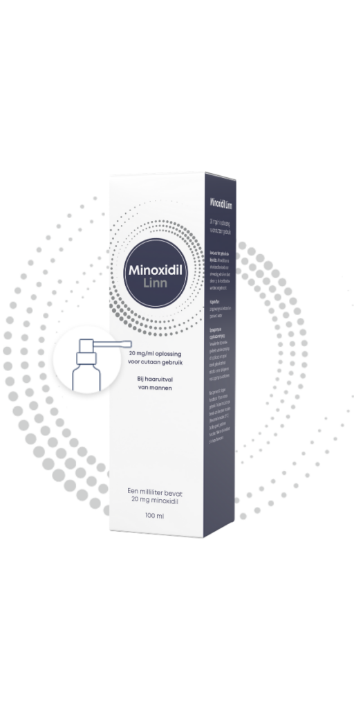 Minoxidil Linn 20 mg/ml (single pack img)